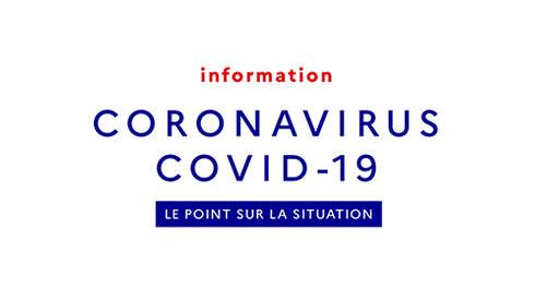 COVID-19: Informations