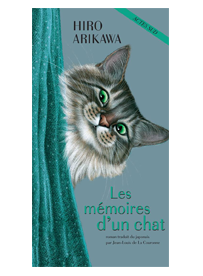 mémoires chat