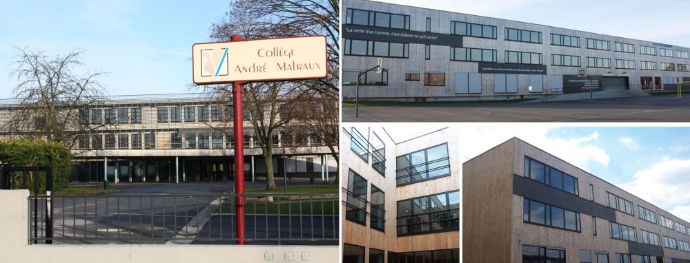 collège André Malraux